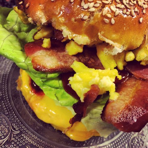 Les homeburgers CLASSIC